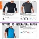 T-shirt maniche lunghe KS07 mPolo uomo KS26