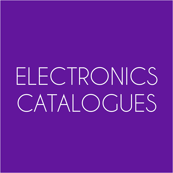 Electronic catalogues